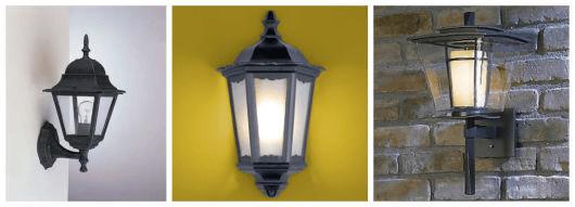 Fotos Decoração com Arandela Colonial