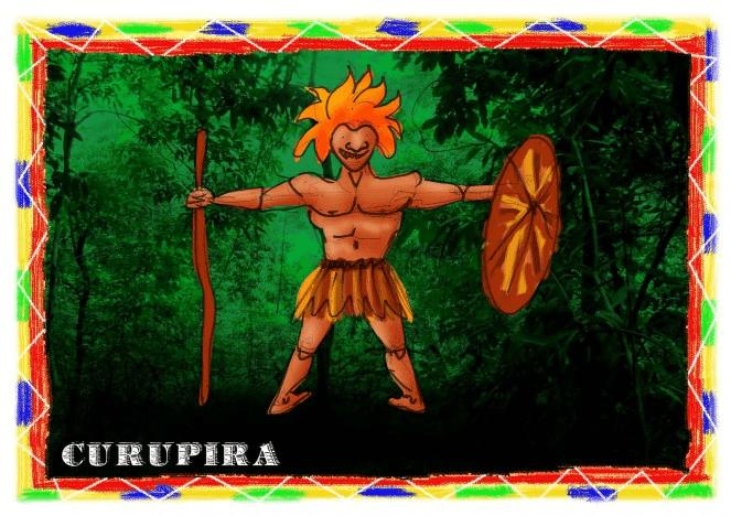 Personagens do Folclore – Fotos