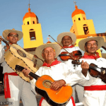 Ritmos musicais típicos do México