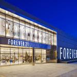 Forever 21 no Brasil Lojas