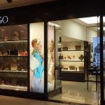 Victor Hugo – Lojas e Endereços