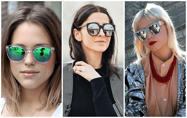 Tendencia de Oculos de Sol